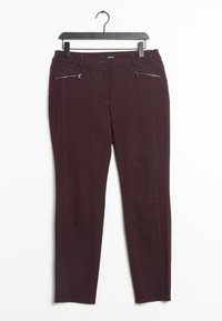 Gerry Weber - Trousers - red - 0