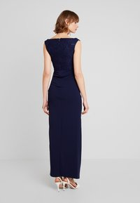 Sista Glam - SELBY - Occasion wear - navy - 3