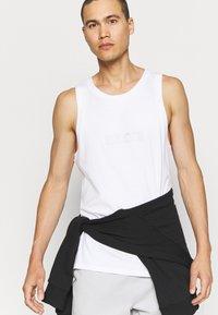 Calvin Klein Performance - TANK - Top - bright white - 3