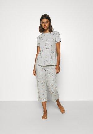 DOG - Pijama - grey