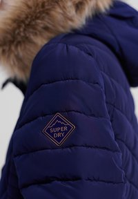 Superdry - GIACCA ICELANDIC  - Winter jacket - rich navy - 4