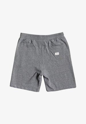 ESSENTIALS  - Shorts - light grey heather