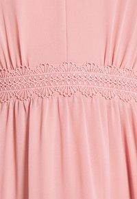 Forever New - JANE SPLICE MINI DRESS - Day dress - dusty blush - 2