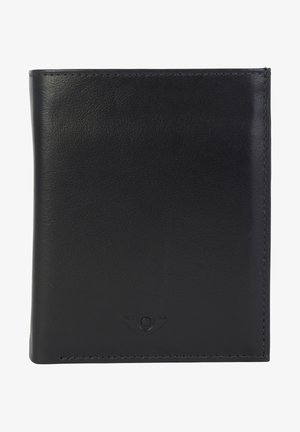 SOFT RICK  - Wallet - schwarz