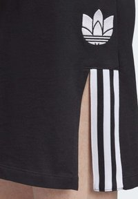 adidas Originals - ADICOLOR SPORTS INSPIRED REGULAR DRESS - Day dress - black/white