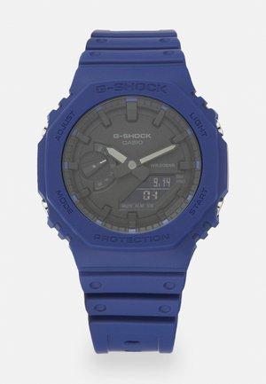 UNISEX - Reloj - blue