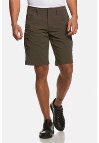 Jeff Green - Sports shorts - steel - 0