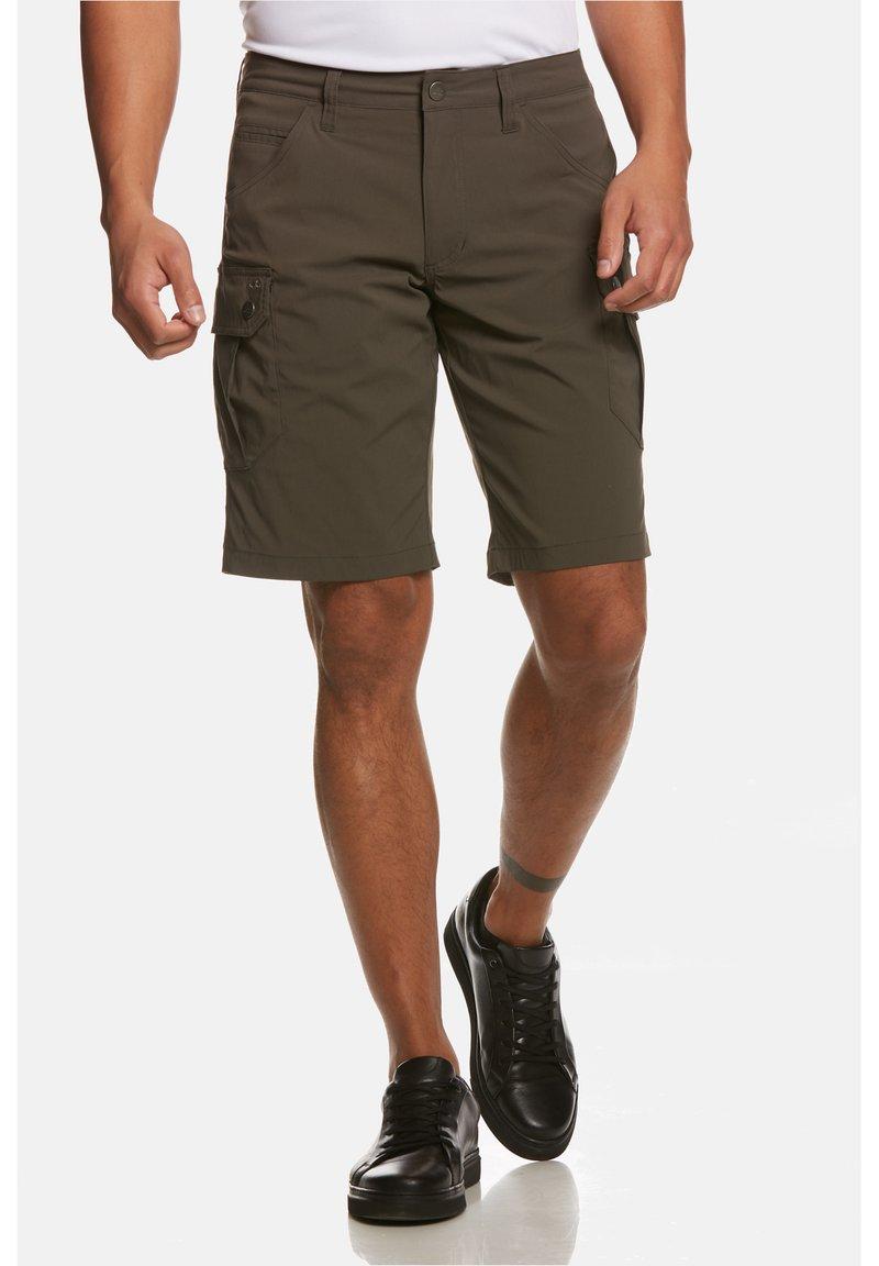 Jeff Green - Sports shorts - steel