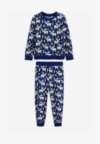 Next - PYJAMAS SET - Pyjama set - dark blue - 0