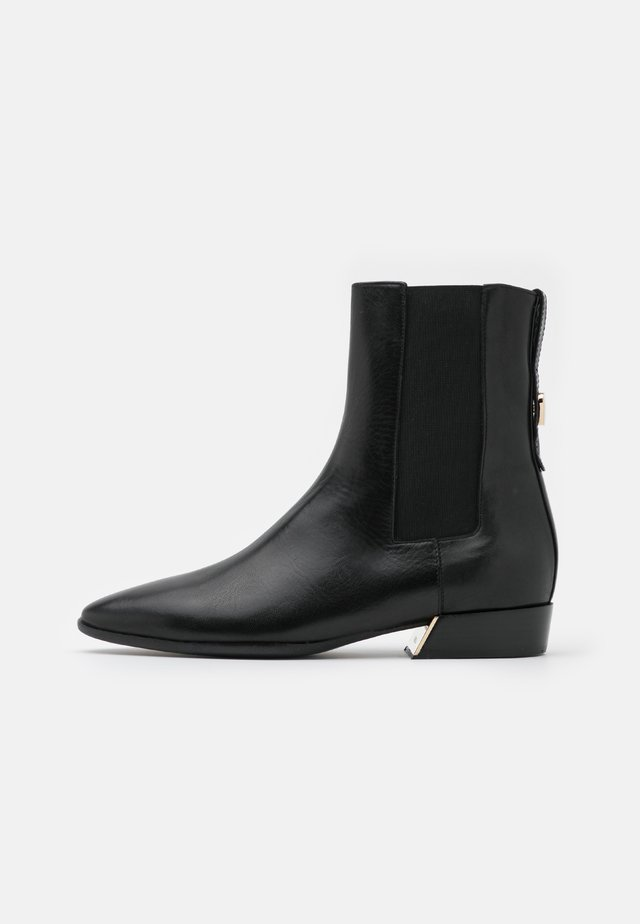 GRACE CHELSEA BOOT  - Bottines - nero