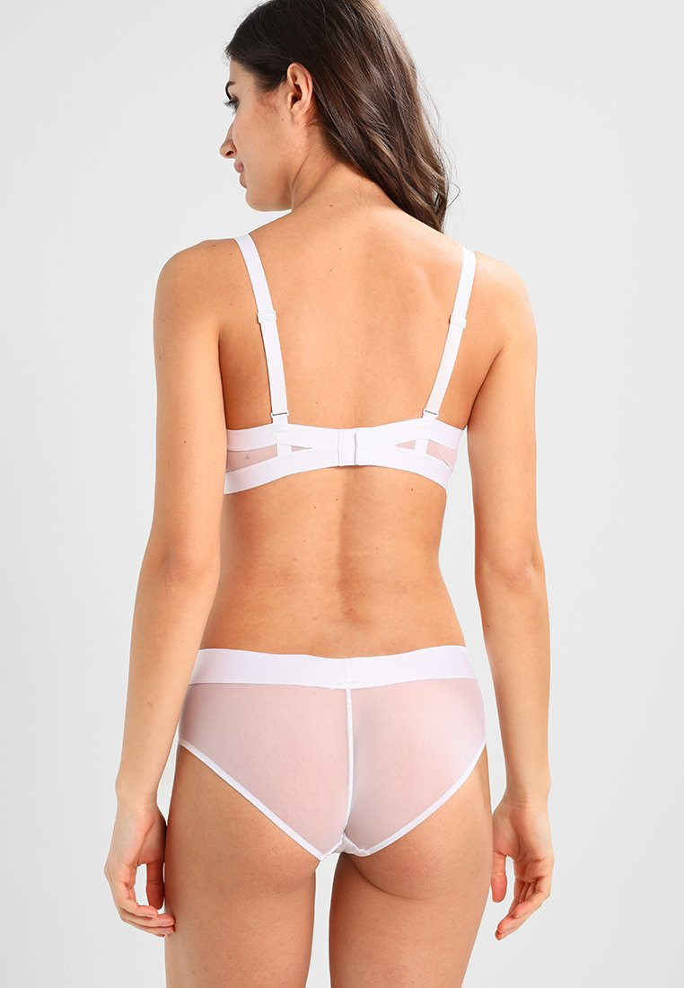 Donna SHEERS T SHIRT BRA MOULDED CUP - Reggiseno a balconcino