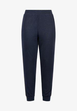 HARISA - Pyjama bottoms - blue