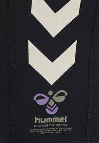 Hummel - Leggings - black - 6