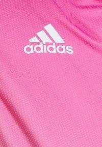 adidas Golf - AEROREADY GRADIENT SLEEVELESS  - Sports shirt - screaming pink - 6