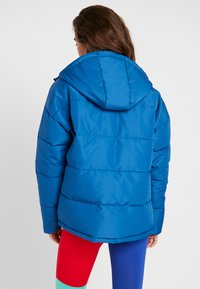 Ellesse - PEJO - Lehká bunda - blue - 2