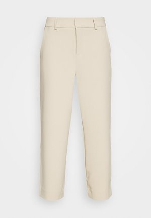 JOELLE CULOTTE - Trousers - safari