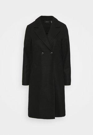 VMFORTUNEADDIE JACKET - Classic coat - black