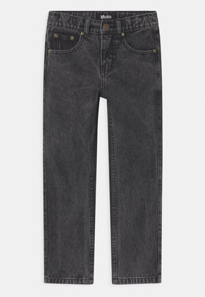ANDY - Straight leg jeans - black