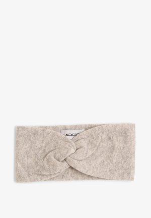 Ear warmers - silber