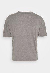 American Eagle - NEW YORK SKYLINE TOUR TEE - Print T-shirt - gray - 1