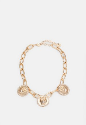 CENTRUM - Necklace - gold-coloured