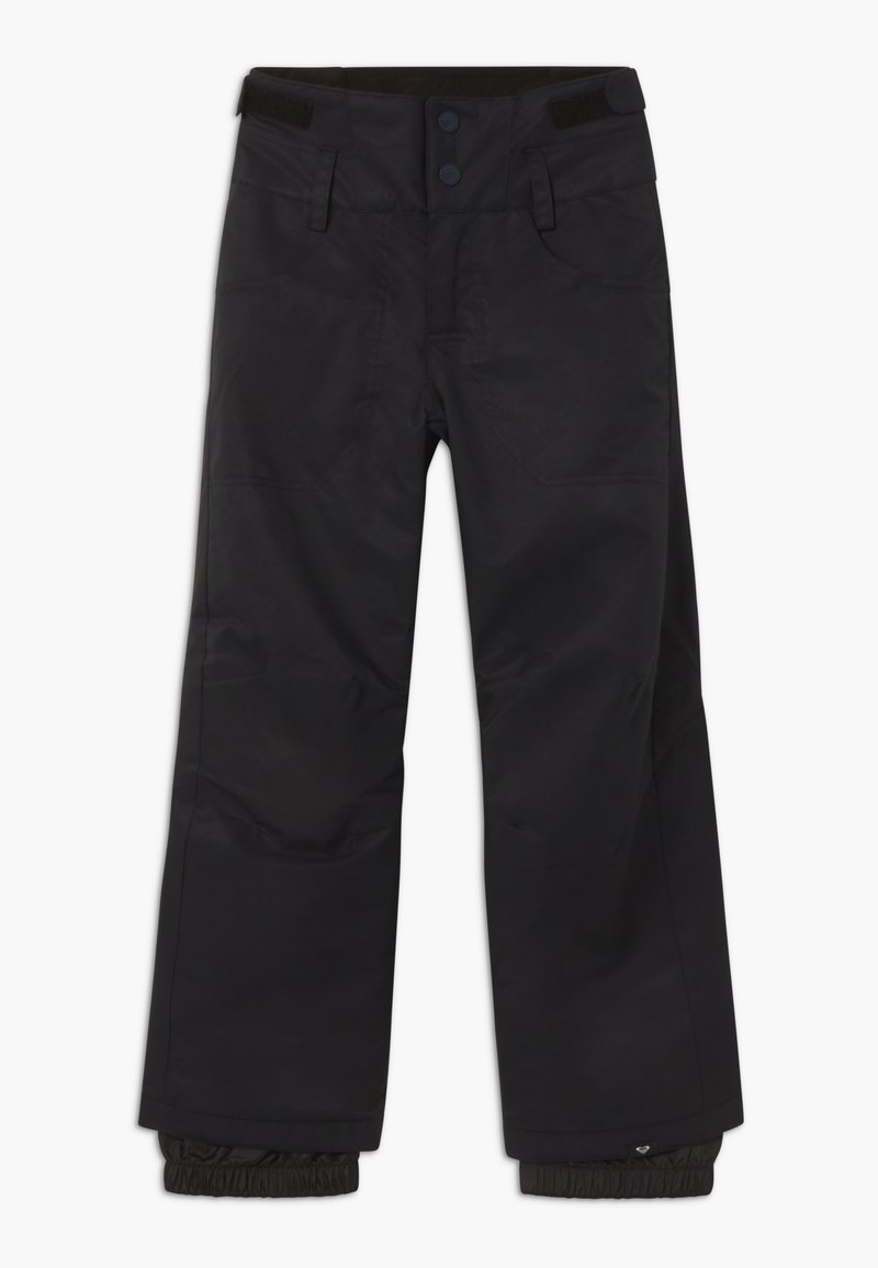 Roxy - DIVERSION MEMO - Snow pants - true black