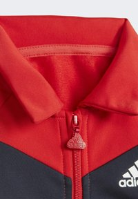 adidas Performance - Tracksuit - red - 5