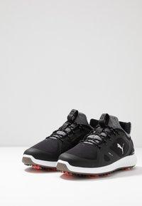 Puma Golf - IGNITE PWRADAPT - Golfskor - black - 2