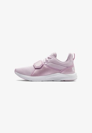 PRODIGY WOMEN'S TRAINING SHOES - Sneaker low - winsome orchid-puma white