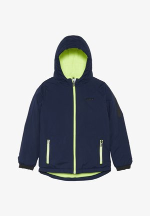 TRUSTIN - Winter jacket - dark blue