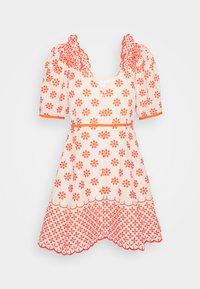 Alice McCall - I WANT YOU DRESS - Day dress - oatmeal - 5