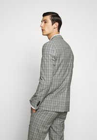 HUGO - Suit jacket - silver - 2