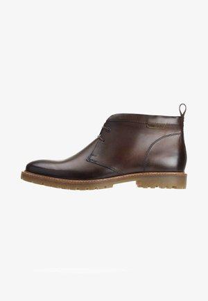 BATES - Veterboots - brown
