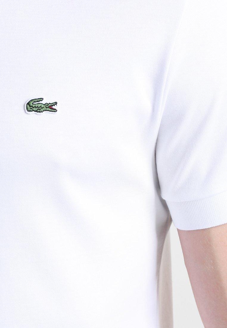 Lacoste DH2050 - Polo shirt - white gcc14