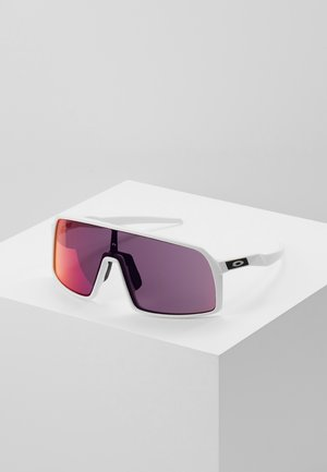 SUTRO UNISEX - Sports glasses - white