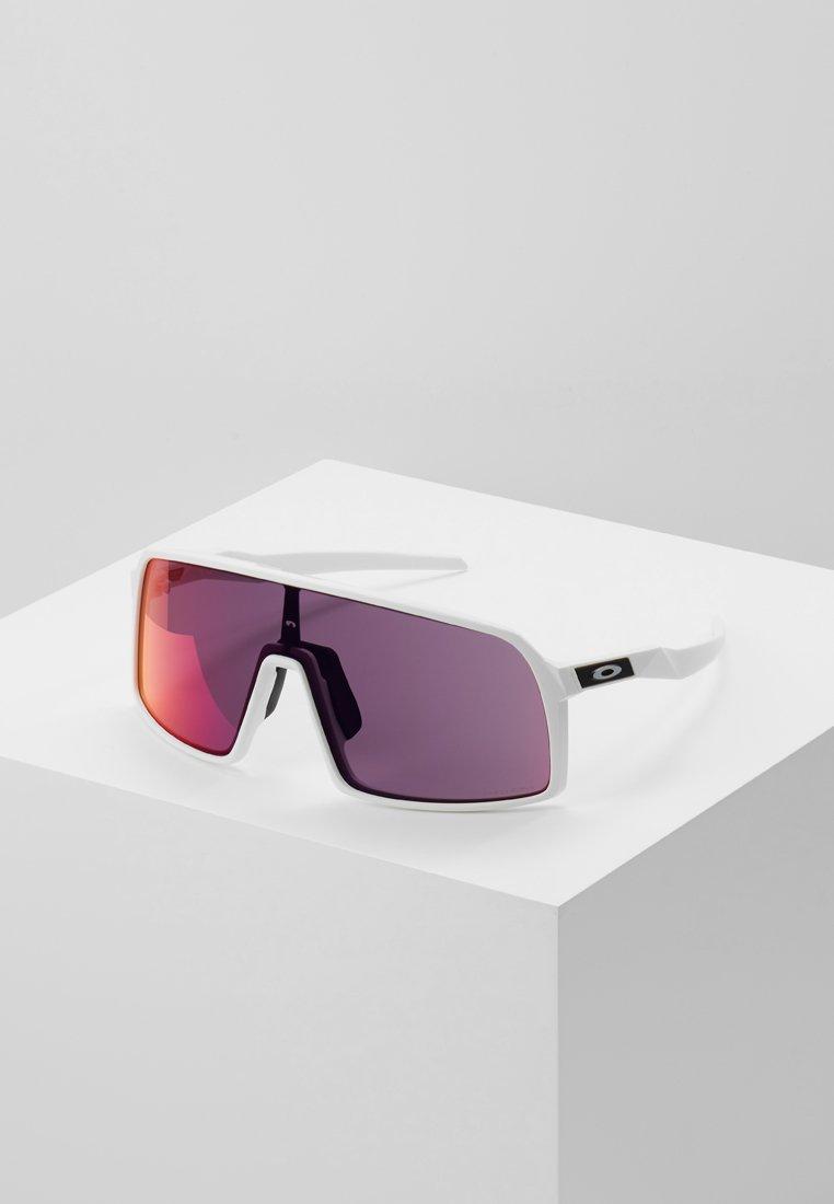 Oakley - SUTRO UNISEX - Sports glasses - white