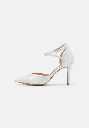 KATRINA - Klassieke pumps - white
