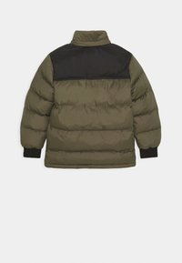 Timberland - PUFFER JACKET - Winter jacket - khaki - 2