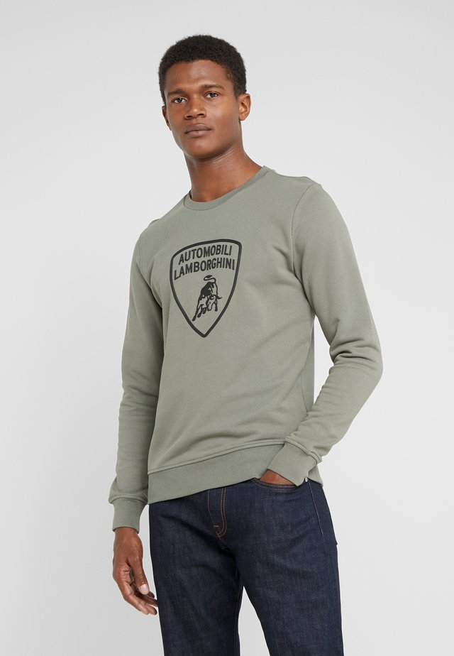Sweatshirt - frog