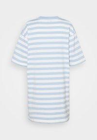 Fiorucci - VINTAGE ANGELS STRIPE DRESS - Jersey dress - multi - 5
