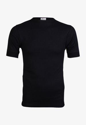 Aluspaita - black