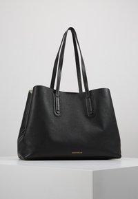 Coccinelle - DIONE - Handtasche - noir - 0