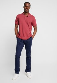 GAP - Polo shirt - indian red - 1