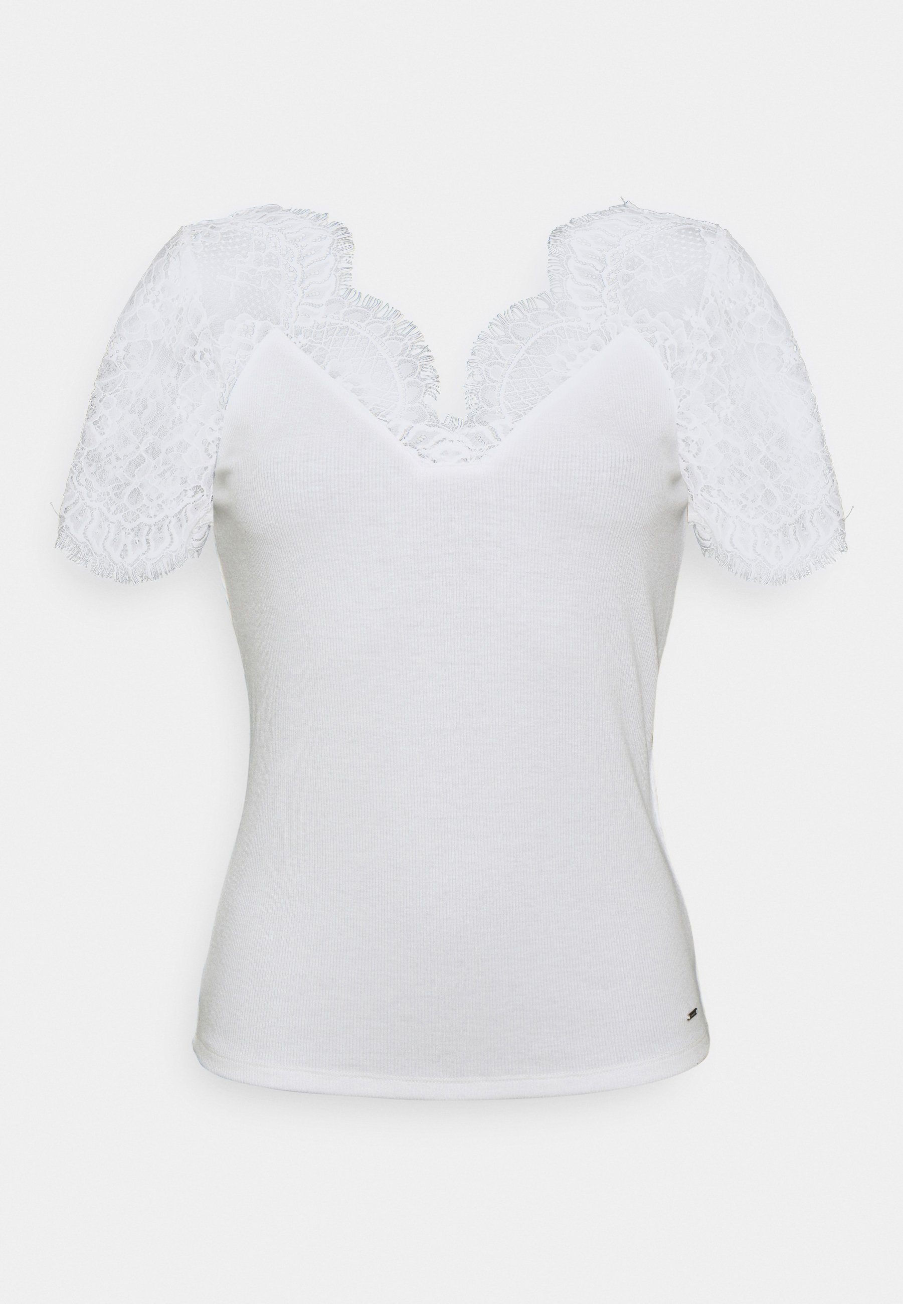 Donna DENATA - T-shirt con stampa