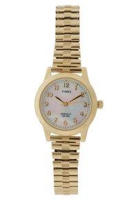 Timex - T2M827 - Watch - gold - 2