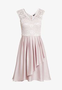 Swing - Cocktail dress / Party dress - hellorasa - 4