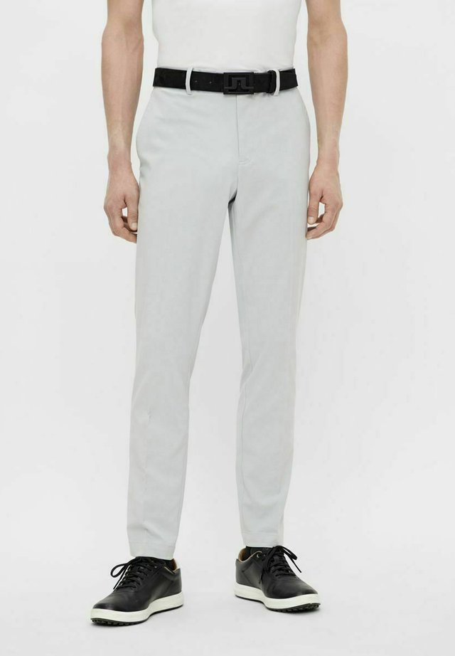 VENT - Trousers - stone grey