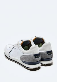 Pepe Jeans - TINKER CITY 21 - Sneakers - factory white - 3