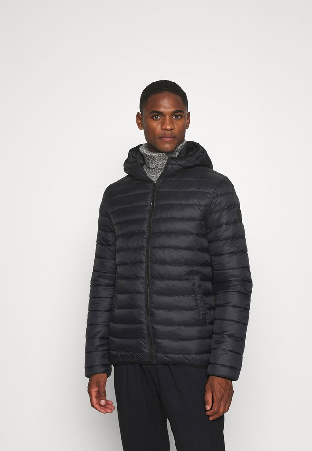PUFFER  - Light jacket - black