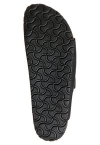 Birkenstock - ARIZONA - Slippers - black - 4